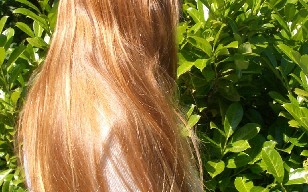 Henna Alternatives That Wont Change Hair Color Zesty Ginger