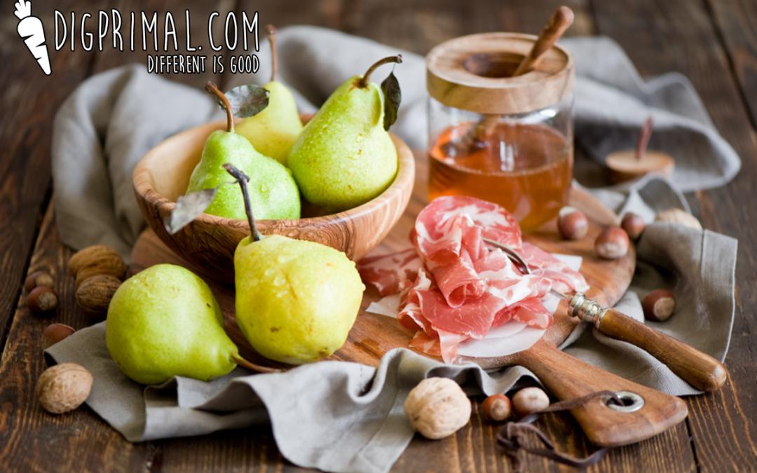 The 15 Best Paleo Snack Foods
