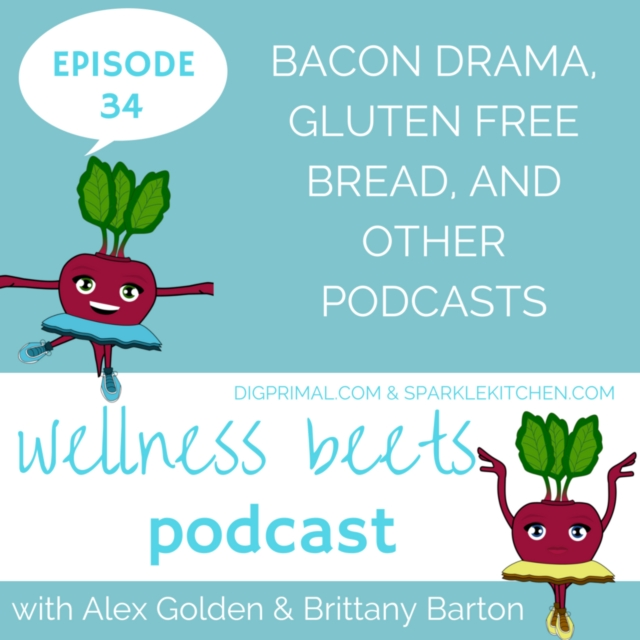 Wellness Beets Episode 34 Show Notes