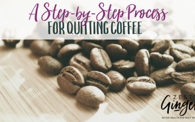 A Step-by-Step Process for Quitting Coffee