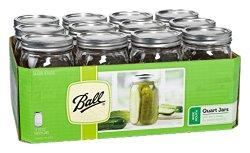 Mason Ball Jars