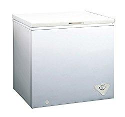 Midea Freezer
