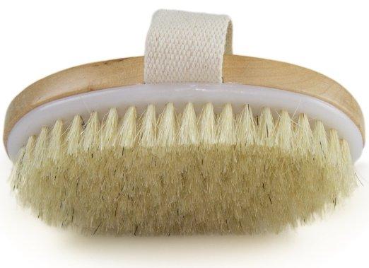dry-skin-brush