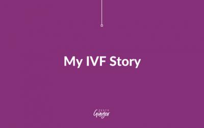 My IVF Story