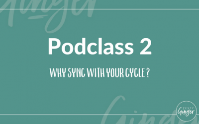 Podclass 2: Why Sync With Your Cycle?