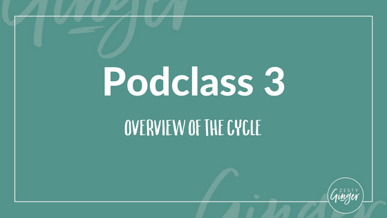 Podclass 3: Overview Of The Cycle